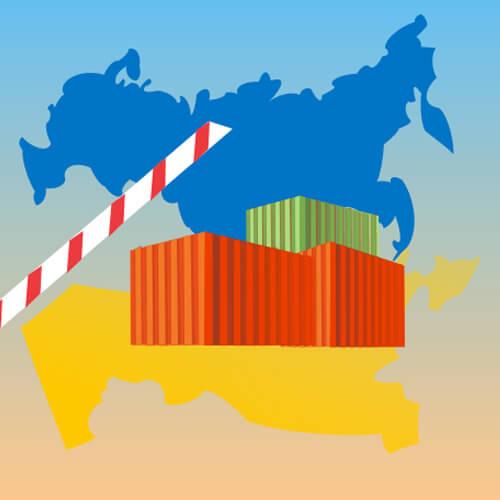 Экспорт оборудования в Узбекистан