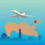 Авиаперевозки в Ташкент быстро недорого